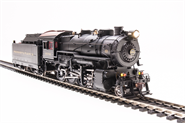 PRR H10s - First Production (SOLD OUT AT BLI)